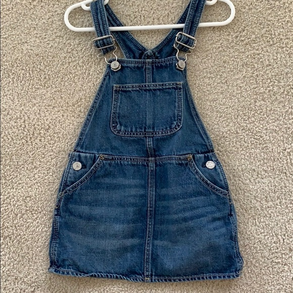 GAP Other - Gap Overall Denim skirt